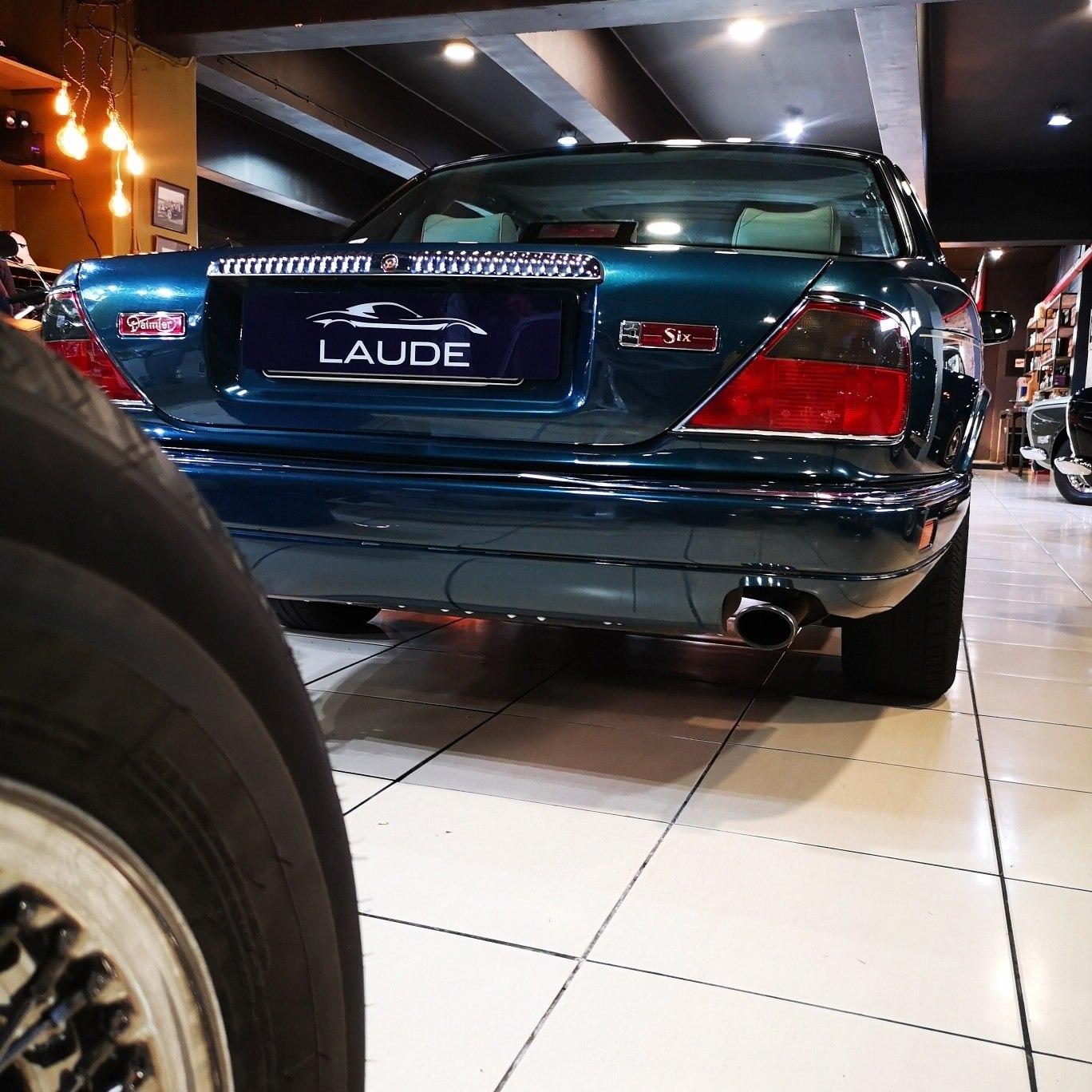 Laude Classic Cars