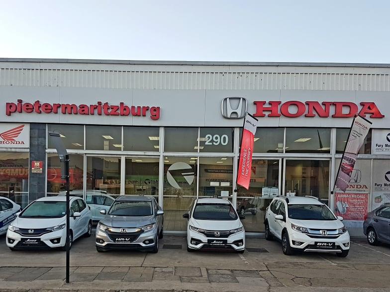 Honda Pietermaritzburg