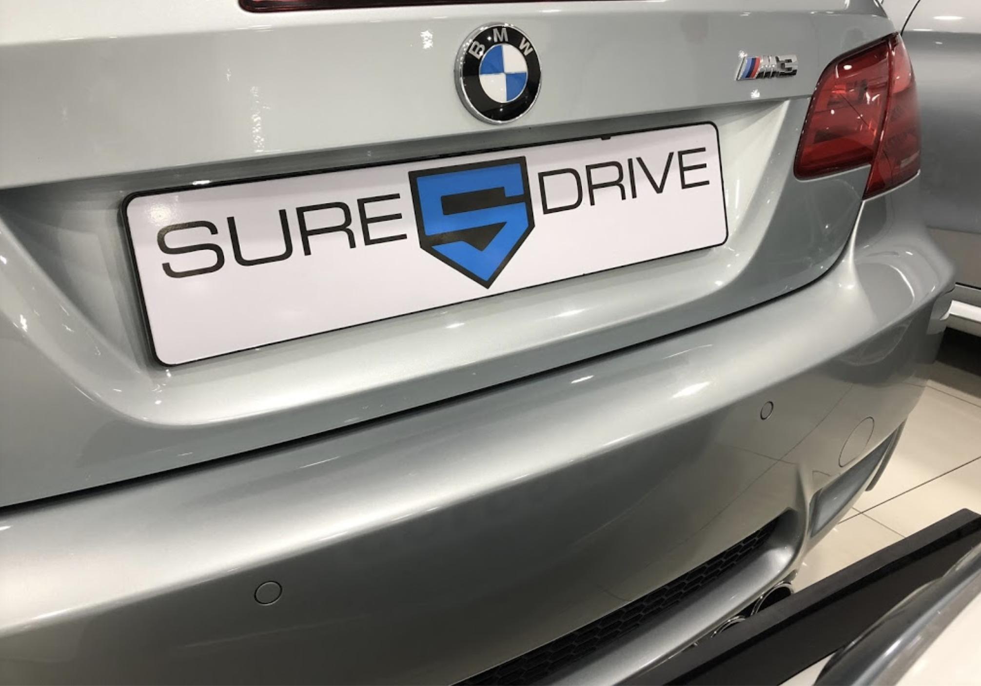 Sure Drive