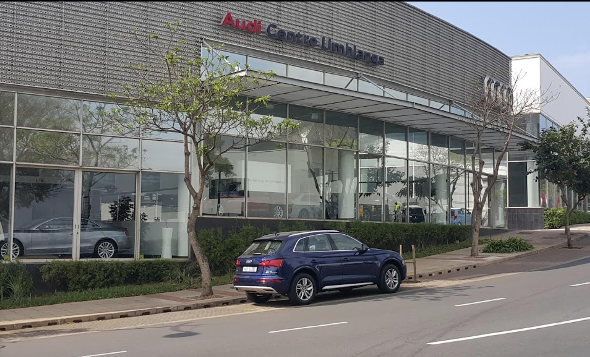 Audi Centre Umhlanga