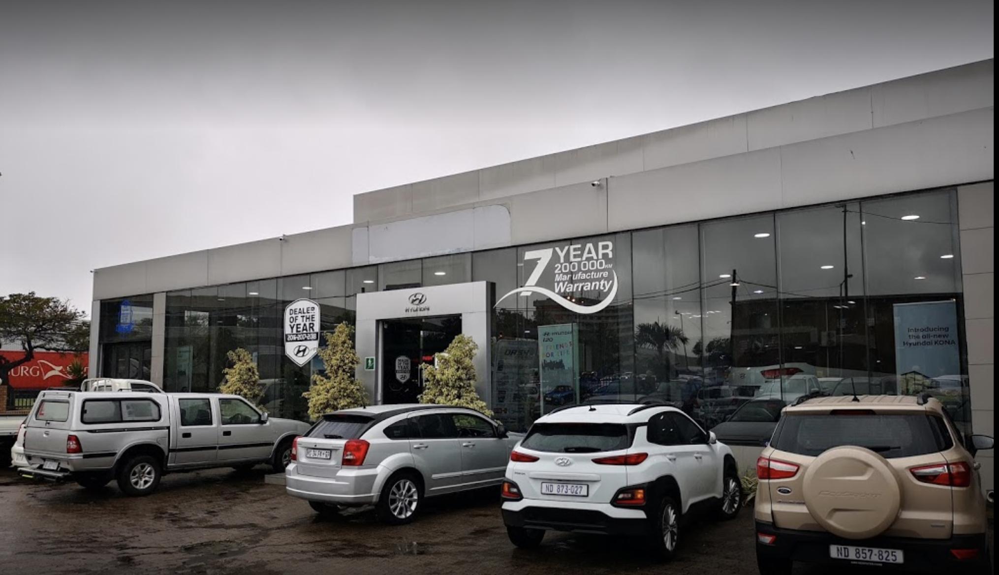 Hyundai Durban South