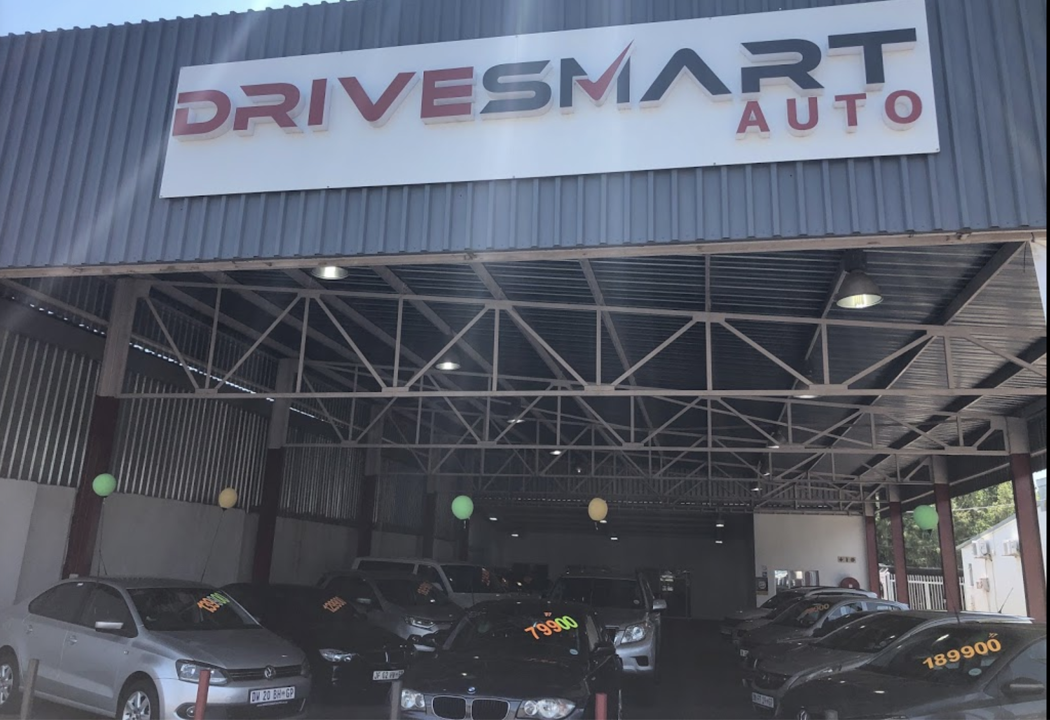 Drive smart auto