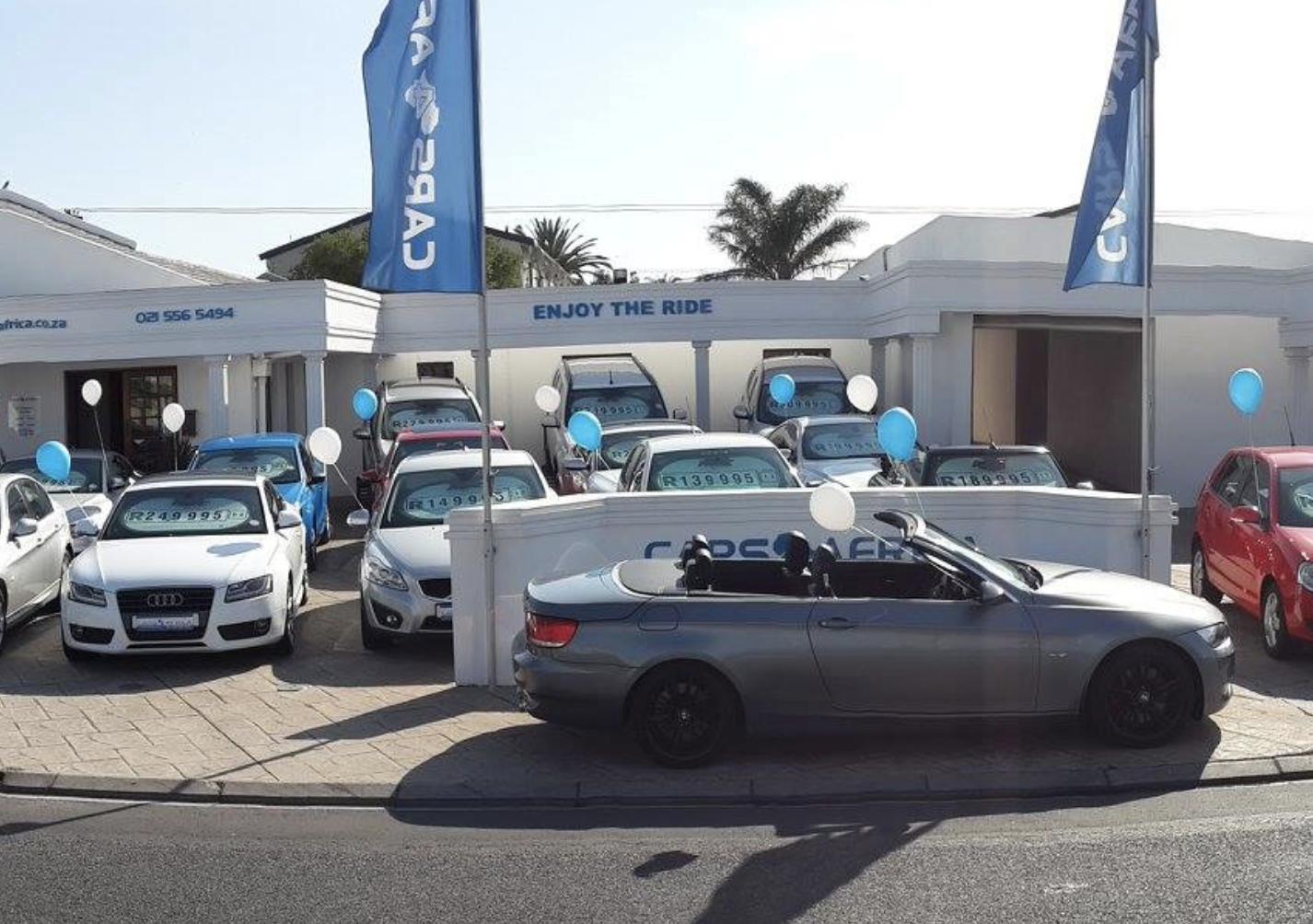 KZN Cars