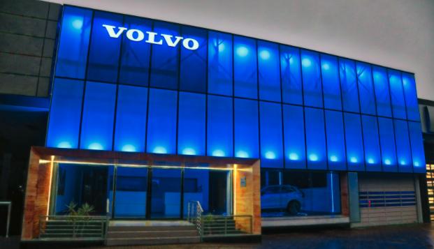 Volvo Cars Hillcrest