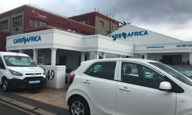 cars4africa