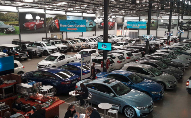 It's our favourite time of the week – even more #FeelGoodFriday stories from our amazing dealers!