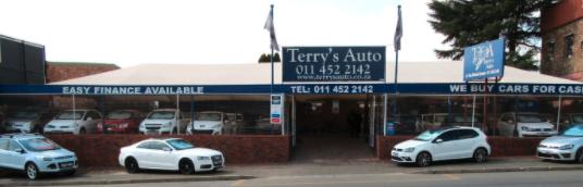 Terry's Autos