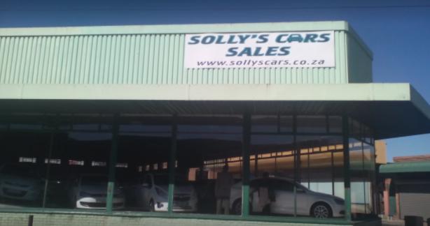 Sollys Car Sales