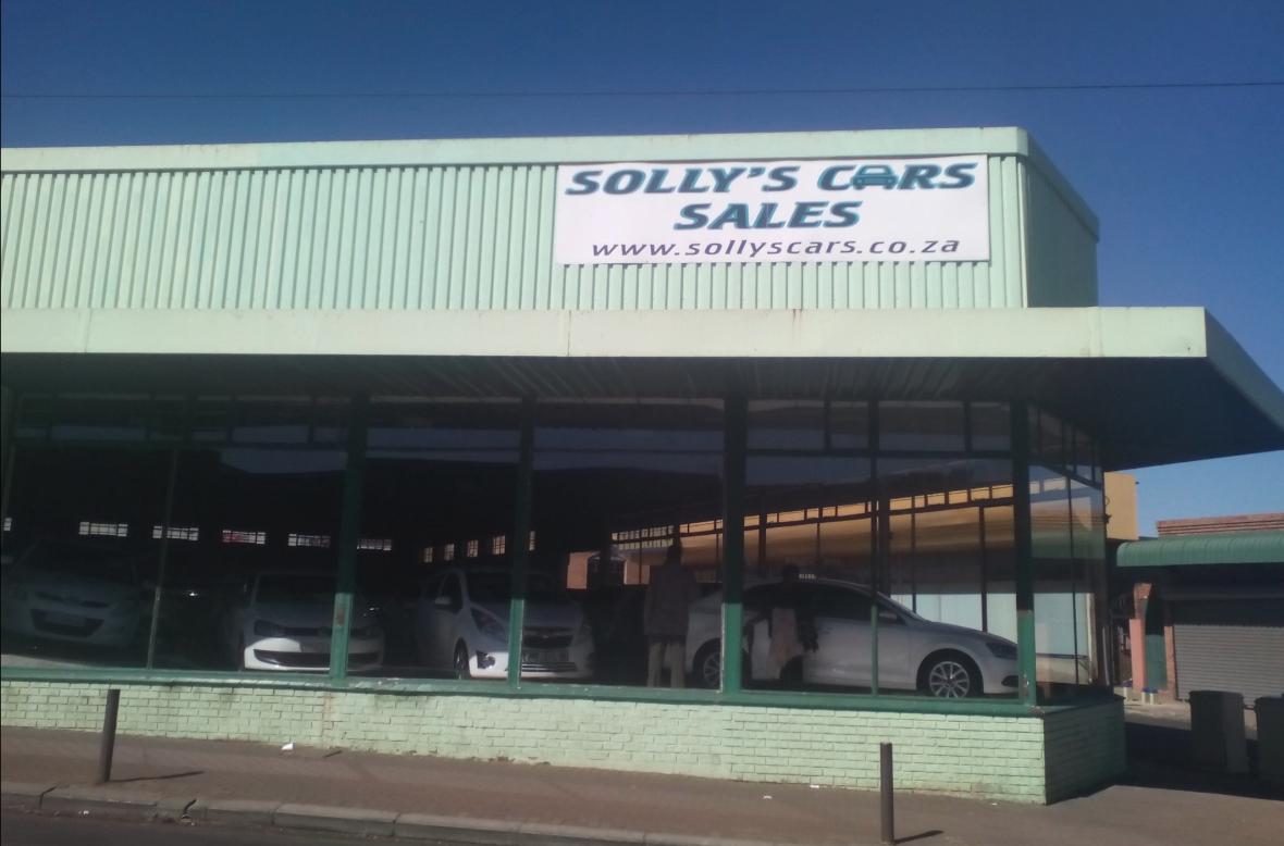 Sollys Cars