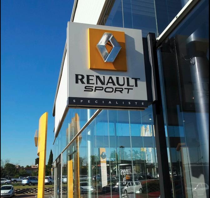 Renault East Rand