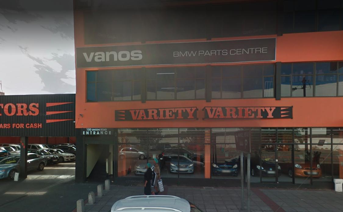 Variety Motors