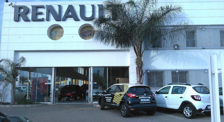 Motus Renault