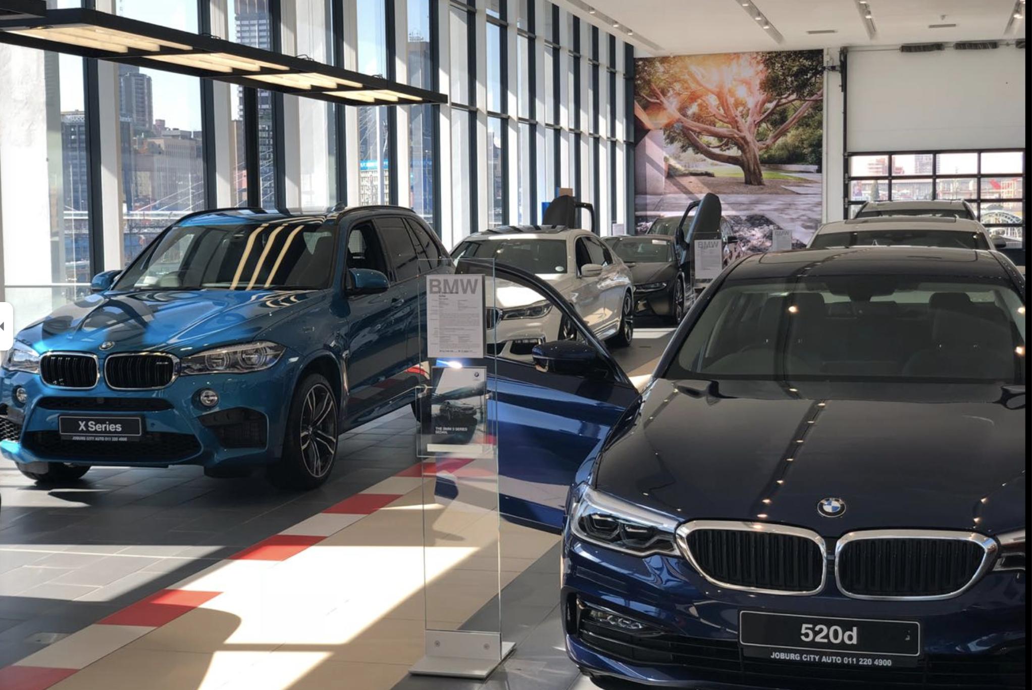 Paarlberg BMW