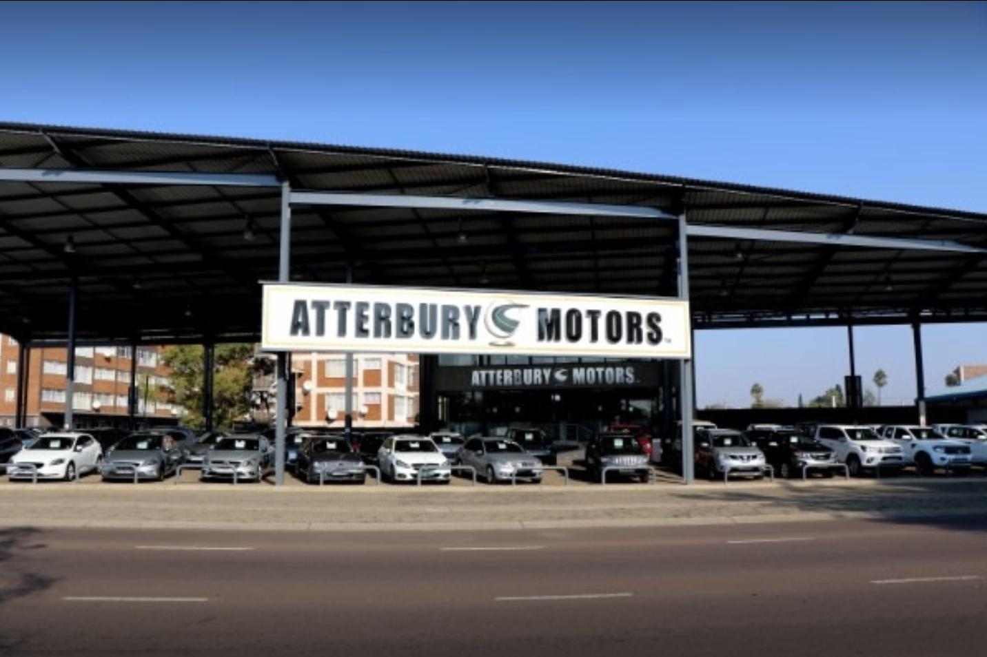 Atterbury Motors
