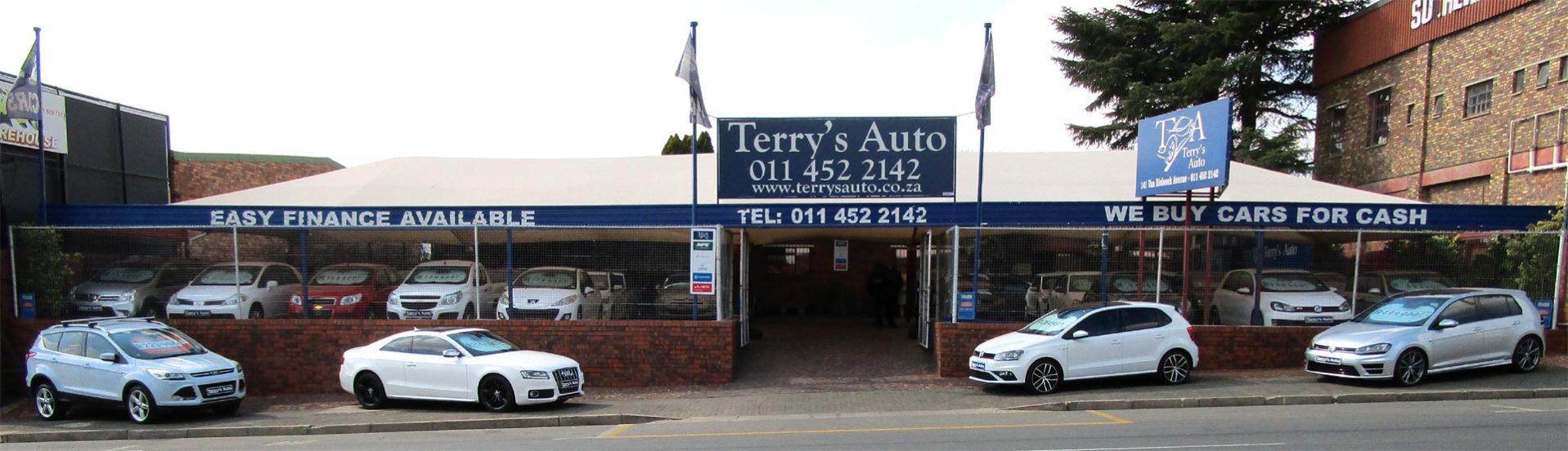 Terrys Autos